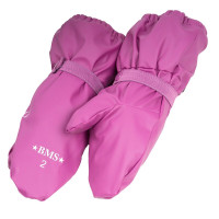 BMS Kinder Handschuhe Buddelhandschuhe Purple