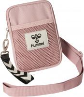 Hummel Kinder Schultertasche Electro Shoulder Bag Deauville Mauve