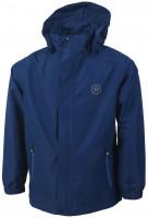 Color Kids Kinder Regenjacke Rain Jacket, Af 10.000 All Seams Taped Estate Blue
