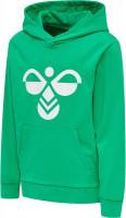 Hummel Kinder Sweatshirt Cuatro Hoodie Blarney