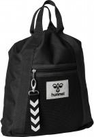 Hummel Kinder Sporttasche Hiphop Gym Bag Black