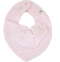 Pippi Babywear Kinder Lätzchen Bandana Bib Absorbent Rose