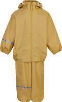 CeLaVi Kinder Regenset Basic Rainwear Set Recycle PU Rattan