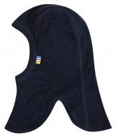 Joha Kids Beanie Slip Cap made of 100% Cotton Navy