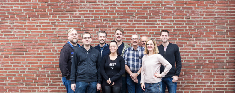 Das Kustom-Kult.de-Team