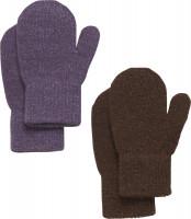 CeLaVi Kinder Handschuh Magic Glitter Mittens (2er Pack) Moonscape