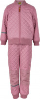 Celavi Kinder Thermo Set Pu-Coated Thermal W/O Lining Rose