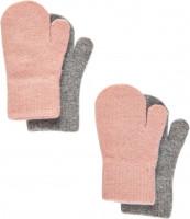 CeLaVi Kinder Handschuh Magic Mittens (2er Pack) Misty Rose