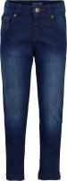 Minymo Jungen Hose Jeans Stretch Slim Fit Dark Blue Denim