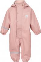 Celavi Kinder Regenset Rainwear Suit Solid Pu Misty Rose