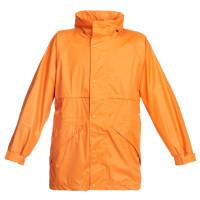 BMS Cor Comfort Jacke Orange