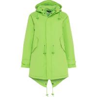 BMS HC Coat Taslan Winter Limette