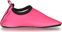 Playshoes Kinder Barfuß-Schuh Uni Pink