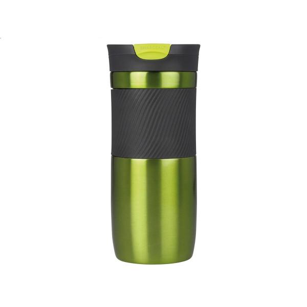 Contigo Thermobecher Byron Autoseal Vibrant Lime mit 470ML Fassungsvermögen