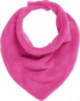 Playshoes Kinder Schal Kuschel-Fleece-Halstuch Pink