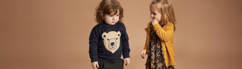 Minymo Kinderkleidung