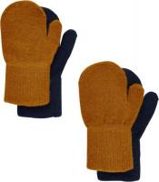 CeLaVi Kinder Handschuh Magic Mittens (2er Pack) Pumpkin Spice