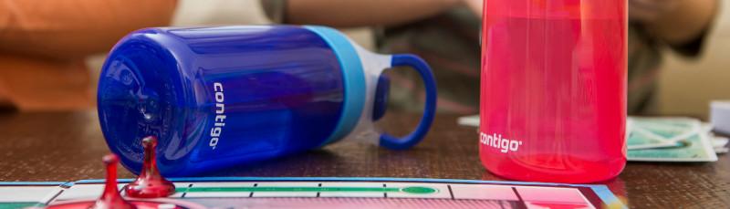 Contigo Trinkflaschen Kinder Erwachsene