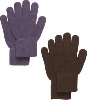 CeLaVi Kinder Handschuh Magic Glitter Gloves (2er Pack) Moonscape