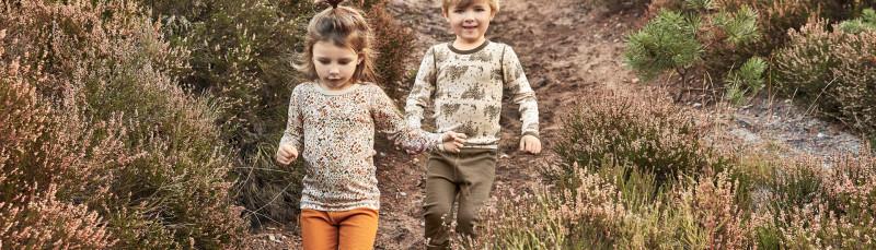 CeLaVi Kinderkleidung Skandinavien