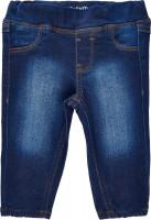 Minymo Jungen Hose Jeans Stretch Loose Fit Dark Blue Denim