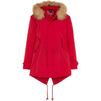 BMS HC Coat Taslan/Sorona Rot