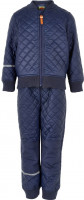 Celavi Kinder Thermo Set Pu-Coated Thermal W/O Lining Dark Navy