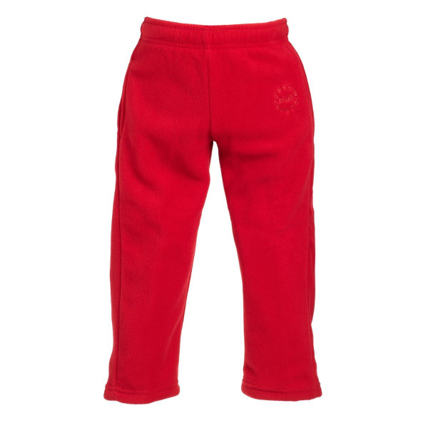 BMS Kinder Antarctic Clima-Fleece Micro Kids Hose Rot