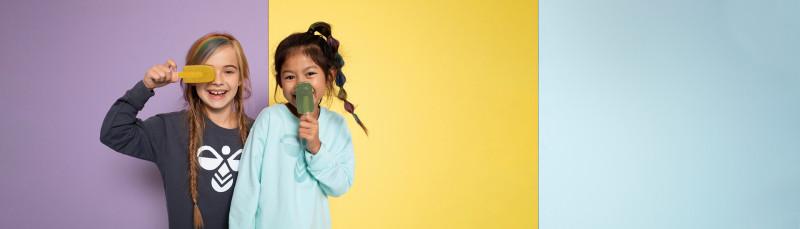 Hummel Kids Fashion