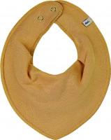 Pippi Babywear Kinder Lätzchen Bandana Bib Absorbent Mineral Yellow