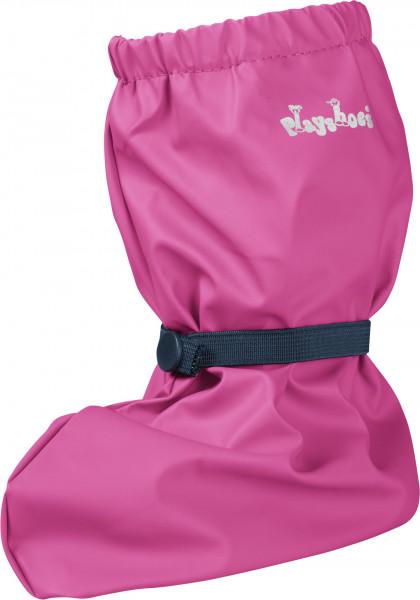 Playshoes Kinder Regenfüßlinge pink