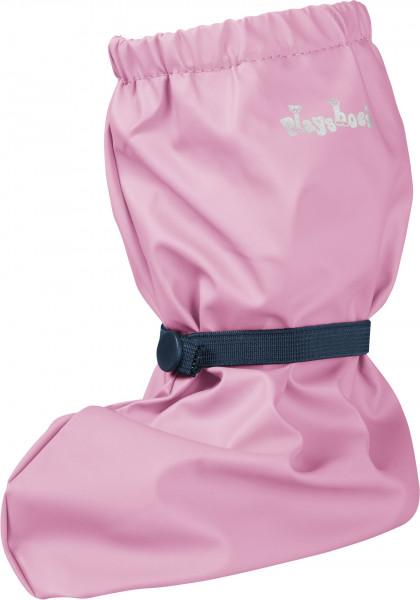 Playshoes Kinder Regenfüßlinge rosa