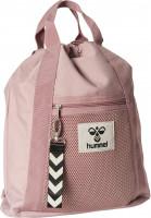 Hummel Kids Hiphop Gym Bag Deauville Mauve