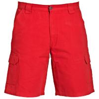 BMS Shorts Active Bermuda Rot
