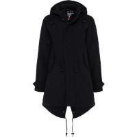 BMS Hafencity Coat Softshell Pro Marine