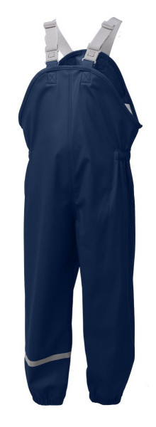 Color Kids Premium Regenhose Marine Blue