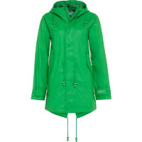 BMS Hafencity Coat -Softskin Grün