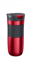 Contigo Thermobecher Byron Autoseal Red mit 470ML Fassungsvermögen