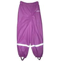 BMS Kinder Schneehose Antarctic Softskin Bundhose Schnee Purple