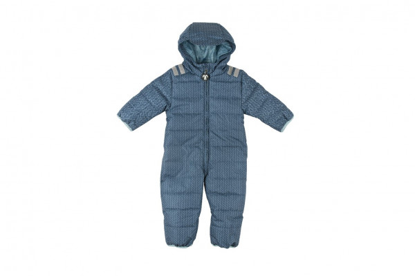Ducksday Schneeanzug Baby & Kinder Ranger Blue