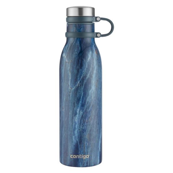 Contigo Thermobecher Matterhorn Couture Blue Slate mit 590ML Fassungsvermögen