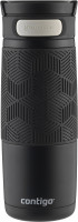 Contigo Thermobecher Transit Autoseal Matte Black with 470 ml Volume