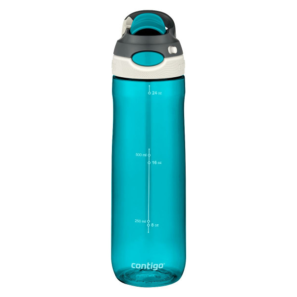 Contigo Trinkflasche Chug Autospout Scuba mit 720ML Fassungsvermögen