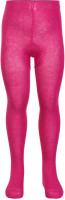 Minymo Kinder Strümpfe Stocking Solid Pink