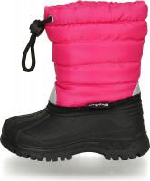 Playshoes Kinder Winterschuh Winter-Bootie Pink
