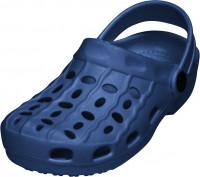 Playshoes Kinder EVA-Clog Basic marine
