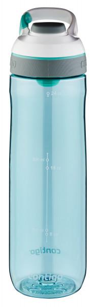 Contigo Trinkflasche Cortland Autoseal Grayed Jade mit 720ML Fassungsvermögen
