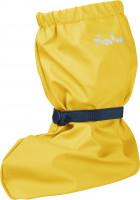 Playshoes Kinder Regenfüßlinge gelb