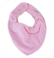 Pippi Babywear Kinder Lätzchen Bandana Bib Absorbent Bubblegum
