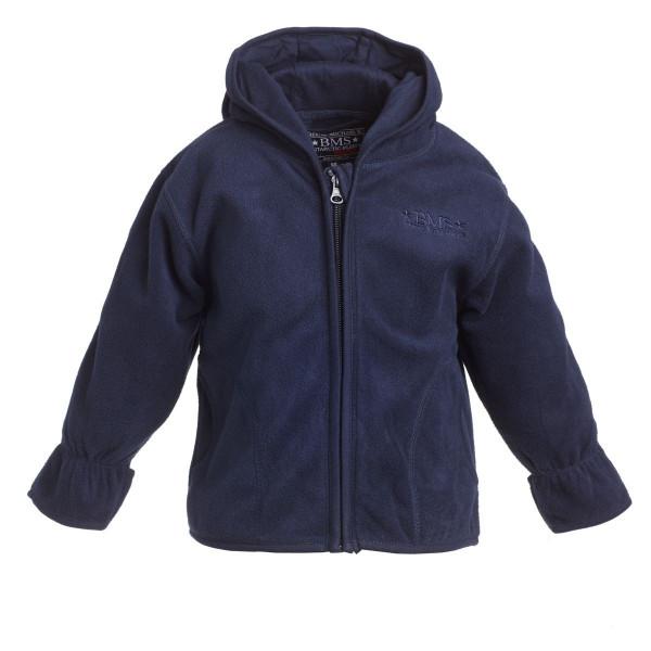 BMS Kinder / Kleinkinder Antarctic Clima-Fleece Baby Jacke Marine